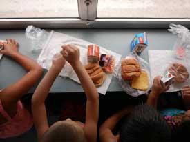 Pasco Food Summer Program