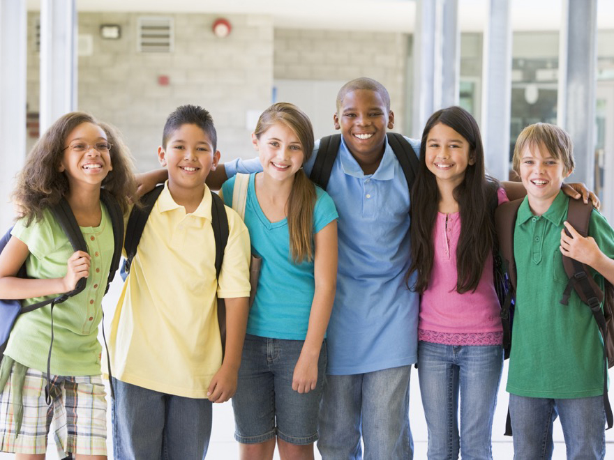 October is Bullying Prevention Month.